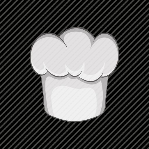 cap, cartoon, chef, cook, kitchen, mustache, restaurant icon