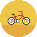 bicycle, bike, biking, cycling, racing, road icon