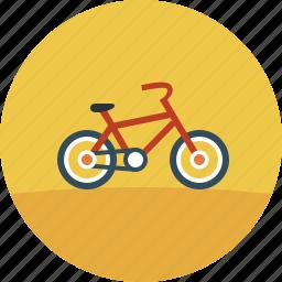 bicycle, bike, biking, cycling, racing, road icon