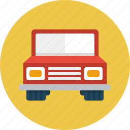 car, cars, delivery, transport icon