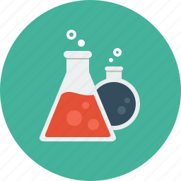 chemical, chemistry, experiment, laboratory, labs, science, test, testing icon