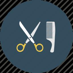scissor, scissors icon