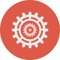 config, control, options, prefences, settings, tools icon