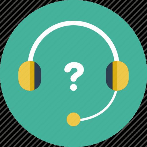 audio, headphones, support icon