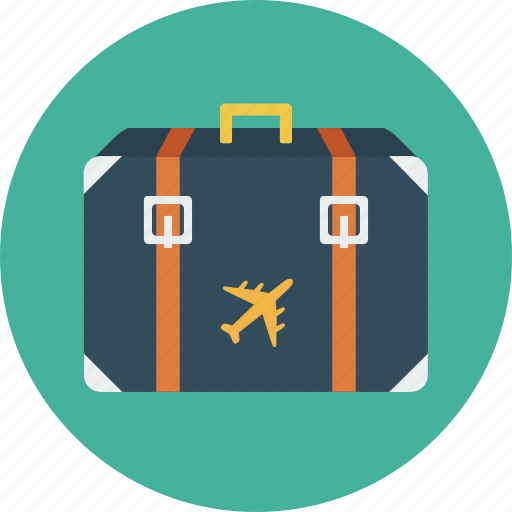 Bag, tourist, travel icon | Icon search engine
