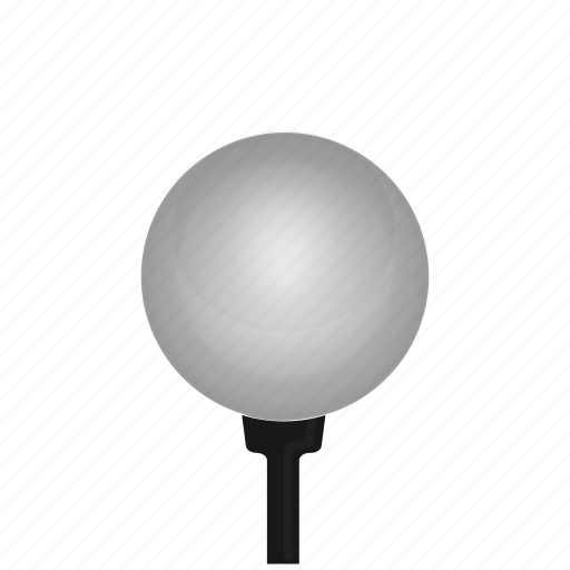 ball, game, golf, play, sport icon