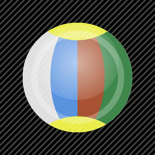 ball, ballon, game, kid ball, play, sport icon