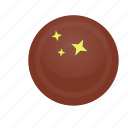 ball, dragon ball, play, sport, star icon