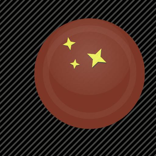 ball, dragon ball, play, sport, star icon