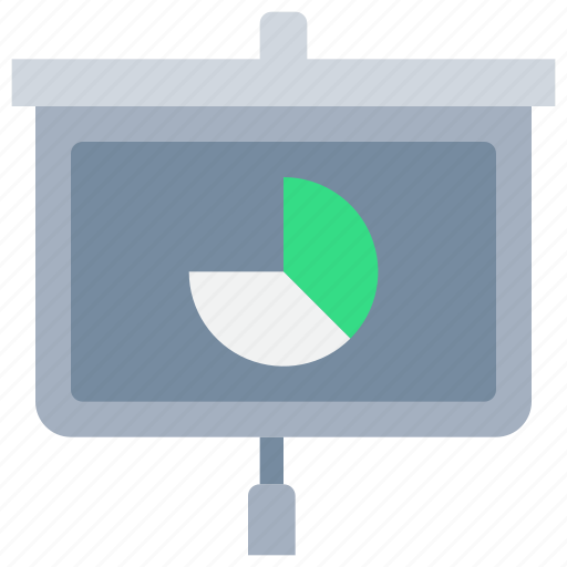 bank, business, finance, present, report icon