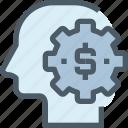 bank, business, finance, human, making, mind, money