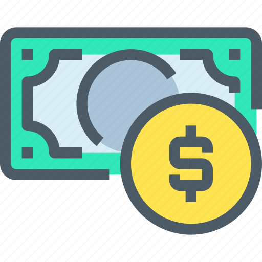 bank, banking, finance, financial, money, payment icon
