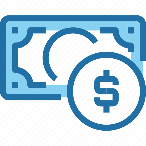 bank, banking, coin, exchange, money, payment icon