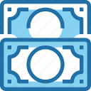 bank, banking, exchage, finance, money, payment icon