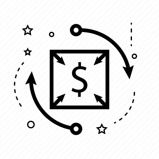 bank, building, finance, guardar, money, safebox, save, security icon