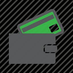 bank, bank card, credit, credit card, finance, money, wallet icon