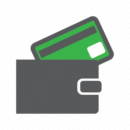 bank, bank card, credit, credit card, finance, money, wallet icon