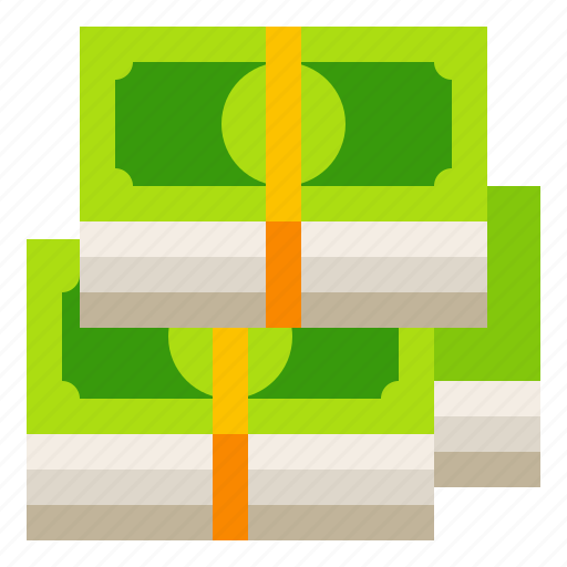 bank, banknote, cash, currency, money icon