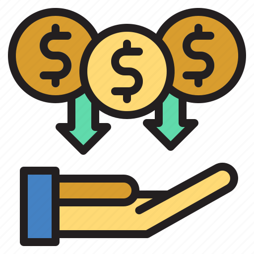 And, business, cash, currency, finance, money, profit icon - Download on Iconfinder
