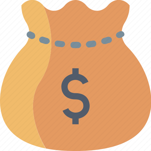 Money, bag, banking, cash, dollar, finance, payment icon - Download on Iconfinder