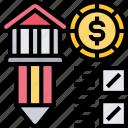 bank, statement, account, balance, financial