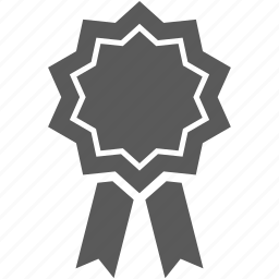 awards, certification, certification seal, prize icon