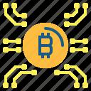banking, bitcoin, finance, money