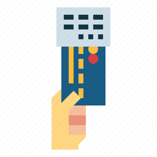 banking, business, card, credit, method, payment icon