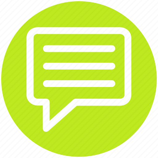Chat, communication, conversion, message, sms, typing icon - Download on Iconfinder
