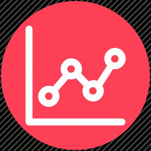 Analytics, business, chart, graphs, presentation icon, statistics icon - Download on Iconfinder