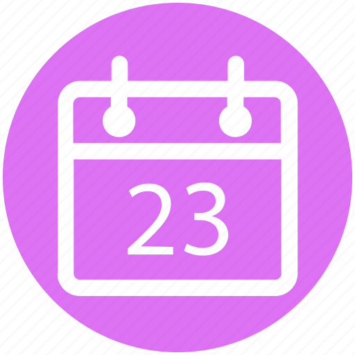 appointment, calendar, date, date picker, day, schedule icon