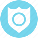 antivirus, center, protection, secure, security, shield