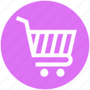 basket, cart, finance, shopping, shopping cart, store