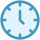 alarm, clock, time, time optimization, timer, watch icon
