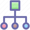 communication, connection, internet, network, networking, seo, storage icon