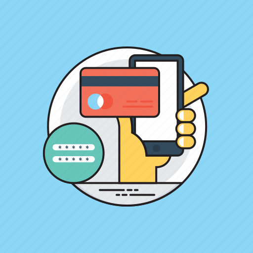credit card, debit card, internet payment, online payment, payment via card icon