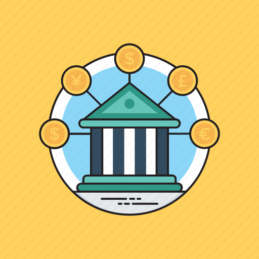 credit transfer, electronic funds transfer, electronic transfer, wire transaction, wire transfer icon