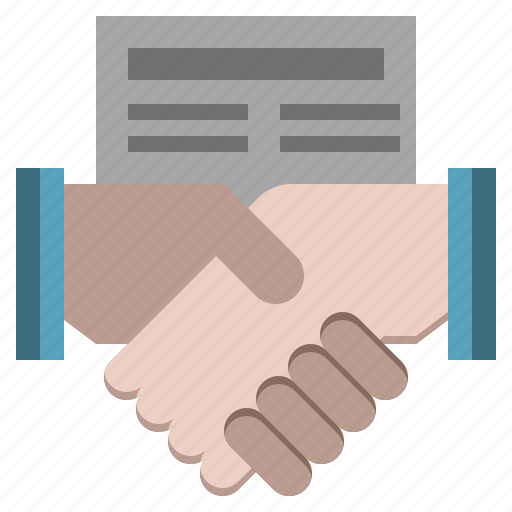 Business, contract, document, paper, pen, pencil, writing icon - Download on Iconfinder