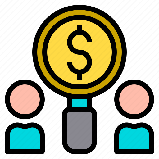 Accounting, bank, business, corporate, finance, partnership, payment icon - Download on Iconfinder
