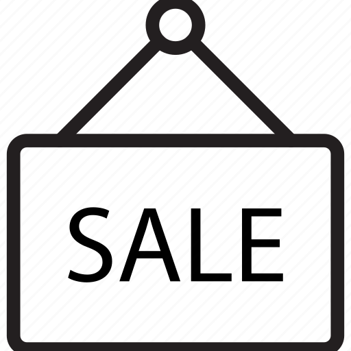 discount, offer, sale, tag icon