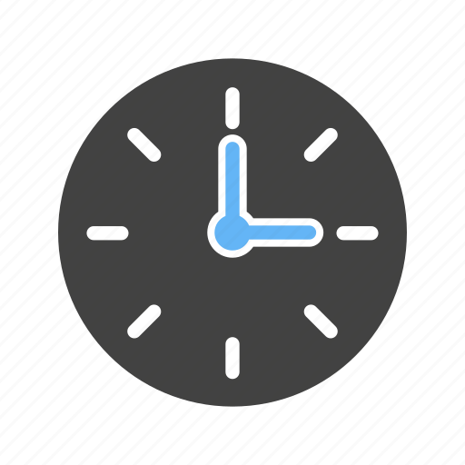 alarm, clock, date, hour, minute, time, watch icon