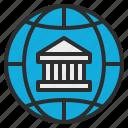 banking, finance, global, worldwide