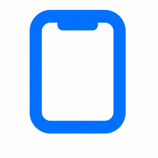 cell, cellphone, ios, iphonex, mobile, phone, touch icon