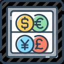 bank safe, coins, locker, money, safe, safe box, vault