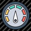 speed, performance, gauge, meter