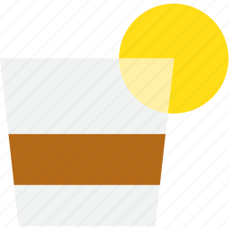 alcohol, cocktail, drink, glass icon