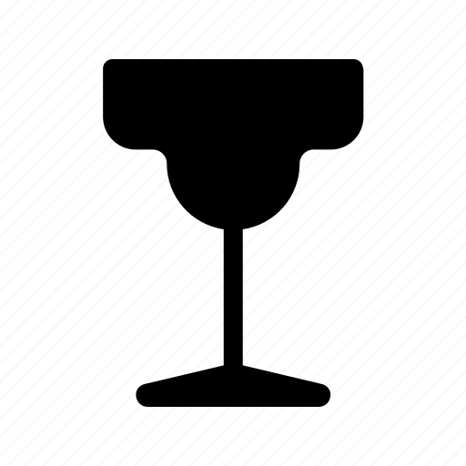 alcohol, cocktail, drink, fragile, glass, margarita icon