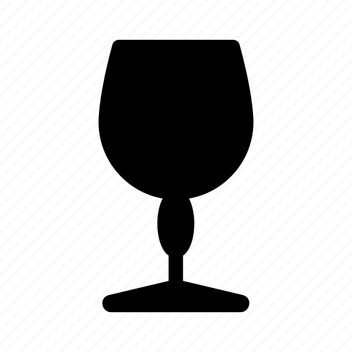 alcohol, cocktail, drink, fragile, glass, wine icon