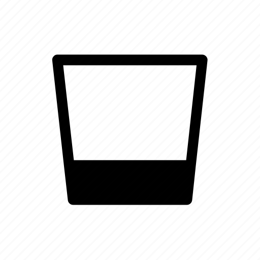 bar, cocktail, drink, fragile, glass, shot icon