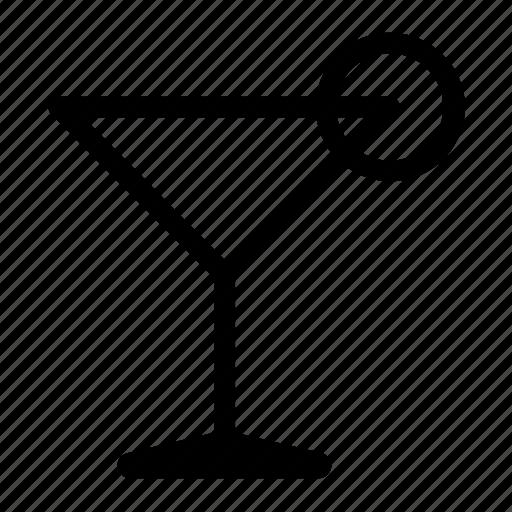 bar, cocktail, drink, fragile, glass icon